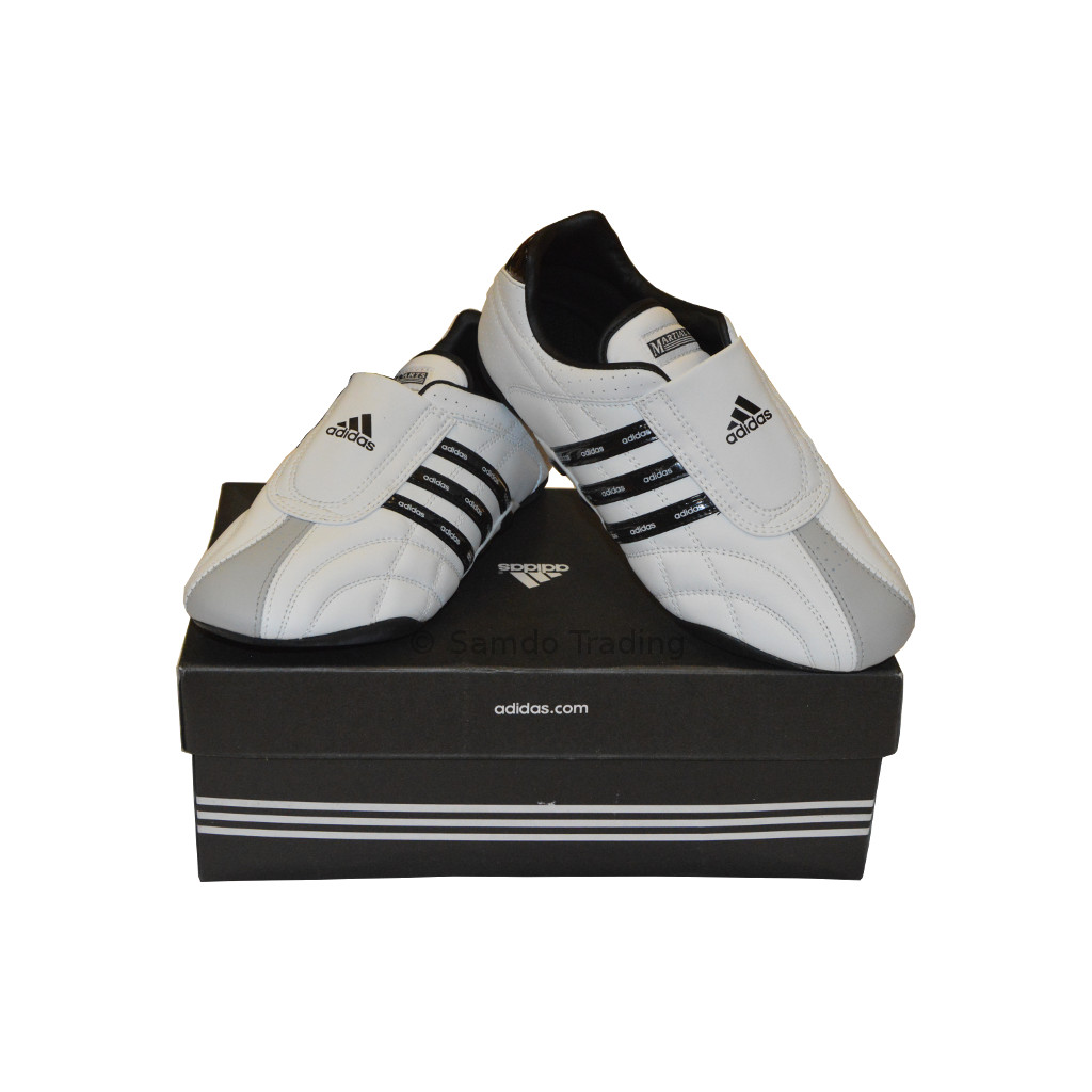 detailed look d1eed b5a67 ... Adidas Martial Art Taekwondo Shoes ADI-LUXE. 49a