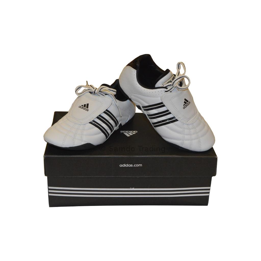 Adidas Martial Art Taekwondo Shoes Tornado