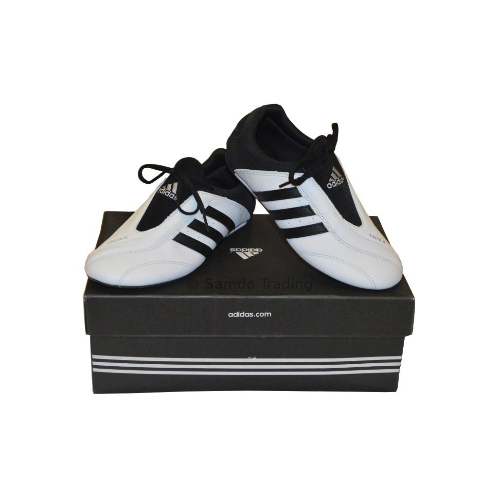 Delta Shoes Taekwondo Samdo Martial Art Adidas X UqIpPgxZ